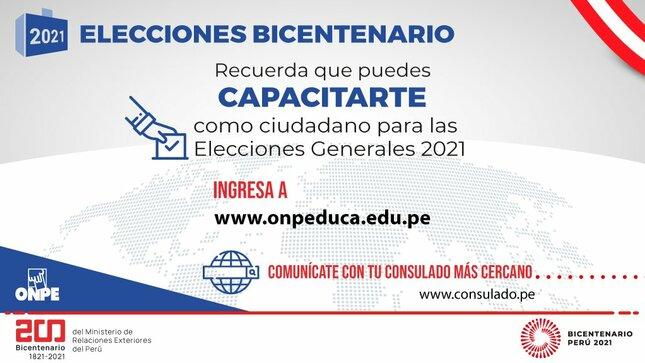 Elecciones Bicentenario
