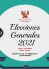 Vista preliminar de documento Cartilla Elecciones Generales 2021  Perú en Paraguay