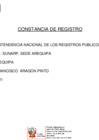 Vista preliminar de documento Ecoeficiencia institucional 2021 (Transparencia Zona Registral N° XII)