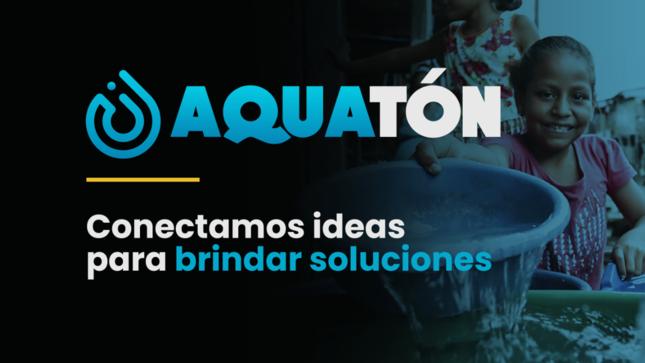 Ministerio de Vivienda lanza concurso Aquatón para buscar soluciones innovadoras a problemas de agua y saneamiento rural