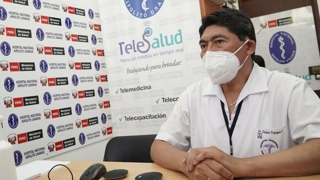 El HNHU: En el Día Mundial de la lucha contra la tuberculosis los especialistas aconsejan la prevención para evitar contraer esta enfermedad