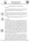 Vista preliminar de documento Texto Único de Procedimientos Administrativos - TUPA