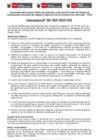 Vista preliminar de documento Convocatoria N° 001-2021-OSCE/VTCE - Concurso público de evaluación y selección de vocales del Tribunal de Contrataciones del Estado del OSCE