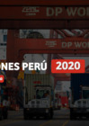 Vista preliminar de documento Exportaciones peruanas 2020