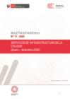 Vista preliminar de documento Boletín Estadístico Nº 11-2021: enero-diciembre 2020