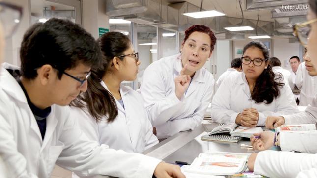 SUNEDU otorga licencia al programa de Medicina Humana de la Universidad de Piura