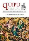 """Vista preliminar de documento Quipu Virtual Nº 44 :   """"La pintura de Bernardo Bitti"""""""