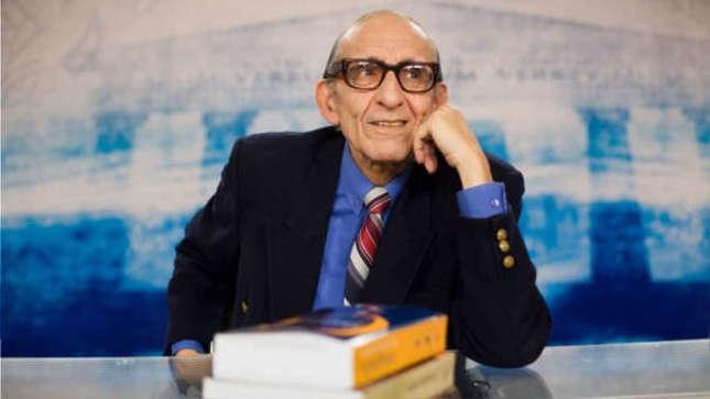 Falleció Marco Aurelio Denegri ea700a8a952