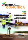 """Vista preliminar de documento Boletín Informativo """"OSITRAN comunica"""" - Marzo 2021"""