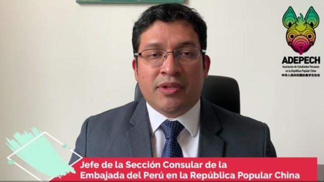 Información para la Comunidad peruana en China: Elecciones Generales 2021