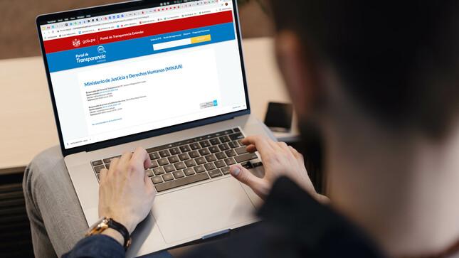 Publican nuevo Lineamiento para la implementación y actualización de los Portales de Transparencia Estándar