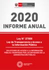 Vista preliminar de documento Informe Anual 2020