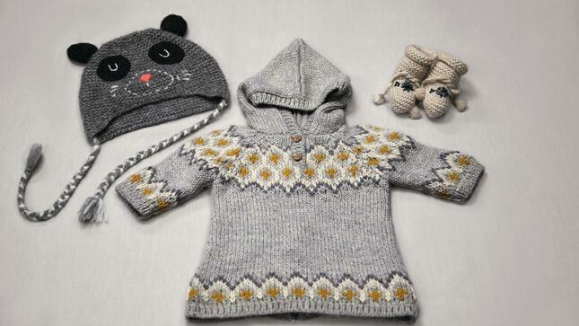 Empresarios peruanos cierran negocios por más de $2 millones en vestimenta para bebés y niños