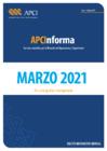 Vista preliminar de documento Boletín informativo mensual Marzo 2021