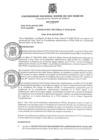 Vista preliminar de documento Texto Único de Procedimientos Administrativos (TUPA) de la Universidad Nacional Mayor de San Marcos