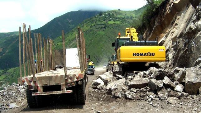 SUTRAN: Recomendaciones para el servicio de transporte durante la temporada de lluvias y huaicos