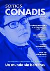 "Vista preliminar de documento Revista digital ""Somos Conadis"" | Ed. Nº 5"