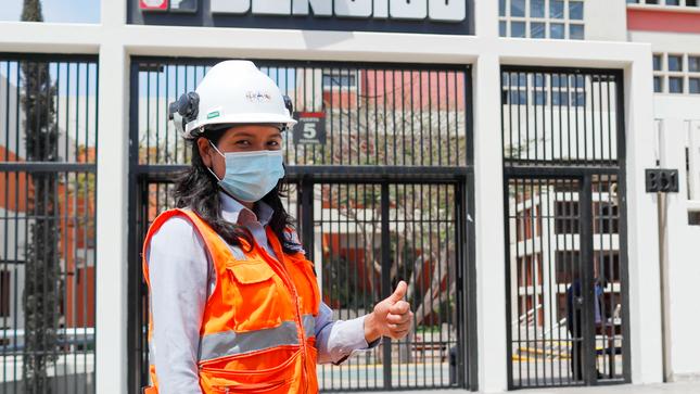 ¿Te dedicas a la construcción? Últimos días para inscribirse en cursos virtuales gratuitos de Sencico