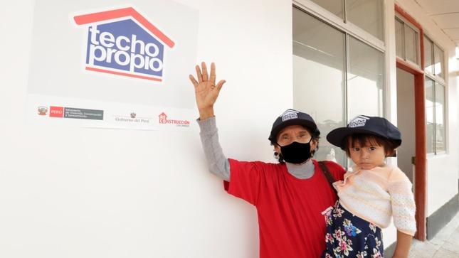 Macrorregión norte lidera oferta inmobiliaria de Techo Propio con más de 15 000 viviendas disponibles