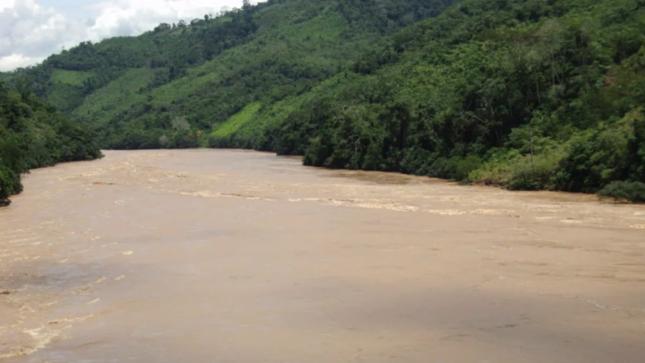Culminan estudios para delimitar 86 kilómetros de faja marginal del río Marañón