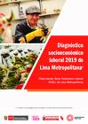 Vista preliminar de documento Diagnóstico socioeconómico laboral 2019 de Lima Metropolitana