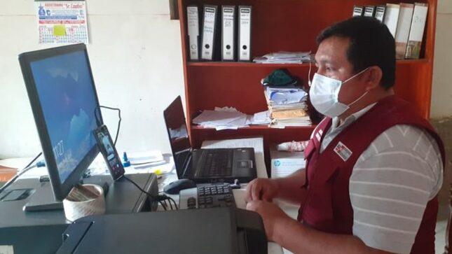Qali Warma capacita a subprefectos para fortalecer vigilancia social en el norte de Cajamarca
