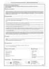 Vista preliminar de documento Texto Único de Procedimientos Administrativos (TUPA) del Instituto Geofísico del Perú