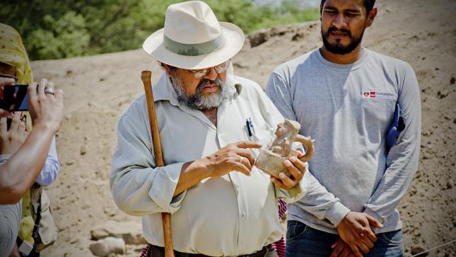 En el Día del Arqueólogo Peruano destacamos la labor de los profesionales que han ubicado a Lambayeque en un epicentro cultural