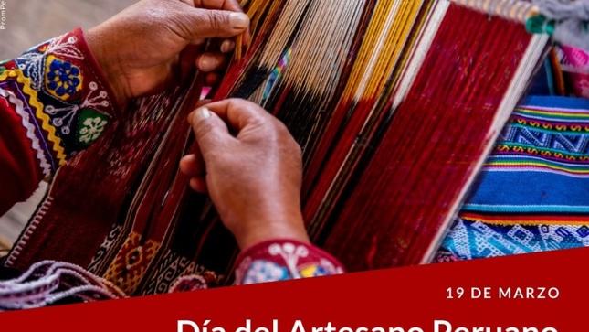 Tiendas virtuales de artesanía Ruraq Maki