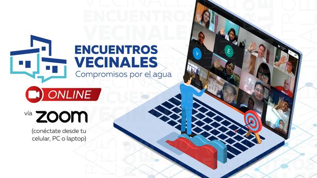 """20 EPS en RAT del Otass lanzan """"Encuentros Vecinales Virtuales"""" en 11 regiones del país"""