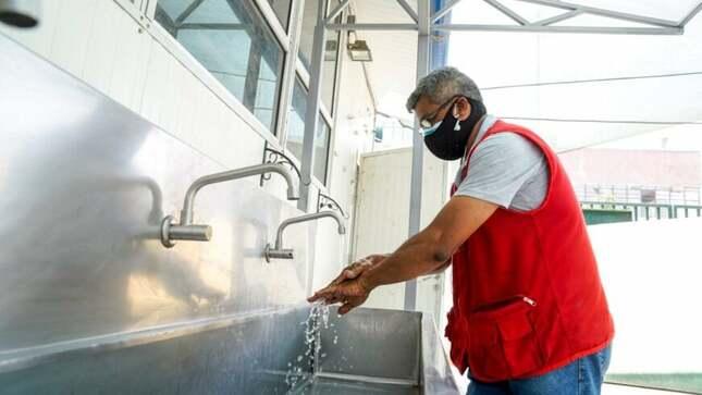 Pronied invertirá más de S/3,8 millones para instalar lavamanos en 1607 colegios de Piura