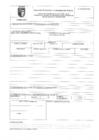 Vista preliminar de documento Formulario de Acceso a la Información Pública
