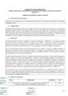 Vista preliminar de documento Expresiones de Interés: Servicio para la implementación de una plataforma electrónica para la evaluación de Repositorios institucionales Integrados a ALICIA.