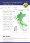 Vista preliminar de documento Pronóstico Agrometeorológico para el Cultivo de Arroz - Década del 01/04/2021 al 10/04/2021