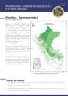 Vista preliminar de documento Pronóstico Agrometeorológico para el Cultivo de Café - Década del 01/04/2021 al 10/04/2021