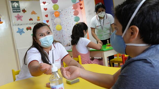 MIMP: 300 niñas, niños y adolescentes son primeras/os beneficiarias/os de la pensión por orfandad