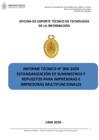 Vista preliminar de documento Informe técnico Estandarización de Suministros y Repuestos de Impresoras e impresoras Multifuncionales - AÑO 2020