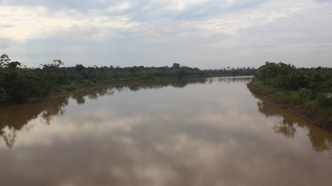 Escolares del nivel secundaria de Yurimaguas aprenden a utilizar responsablemente el agua