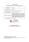 Vista preliminar de documento Aviso de Sinceramiento - PAP (Presupuesto Analítico de Personal) 2021