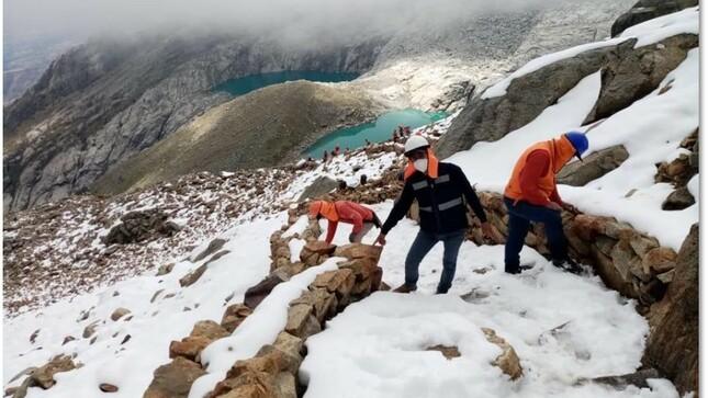 Se crearán 4 581 empleos temporales gracias a convenio suscrito entre Mincetur y Trabaja Perú
