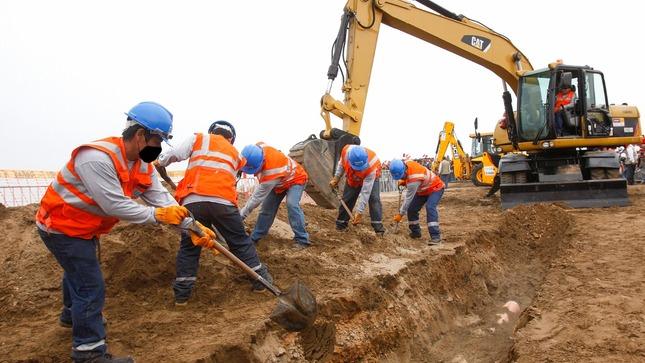 Proyectos PTAP Curumuy y AA.HH. Piura se licitarán de manera conjunta