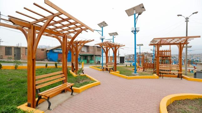 Ministerio de Vivienda convoca a especialistas para la mejora de la guía de intervención en espacios públicos
