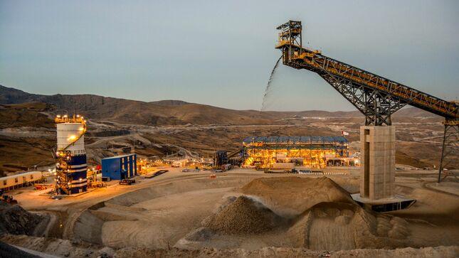 Apurímac: Funcionarios fortalecen sus capacidades y conocimiento sobre la actividad minera