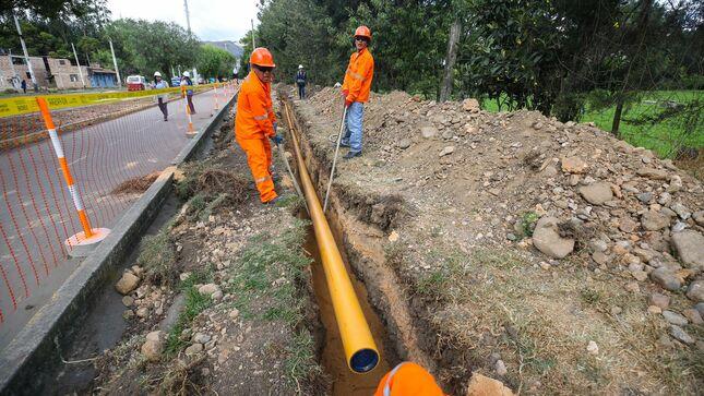 Minem publica nuevo marco normativo para agilizar acceso al gas natural domiciliario