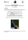Vista preliminar de documento Informe de sismo en Arequipa del 17 de abril de 2021