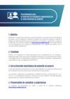 Vista preliminar de documento Instructivo para envío de consultas y sugerencias a través del correo electrónico