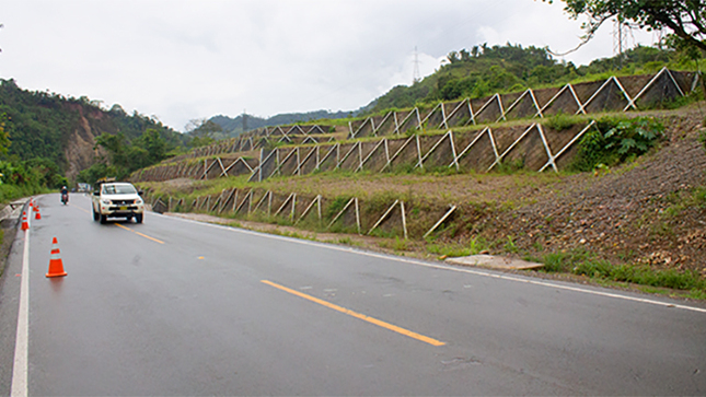 Ositrán: Resiliencia de las carreteras concesionadas frente a riesgos de desastres naturales en el Perú