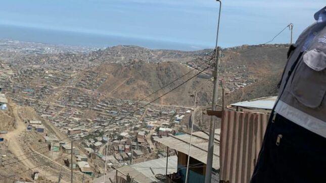 UNOPS adjudicó buena pro para la ejecución de la obra más grande de agua potable y alcantarillado del Perú: NUEVA RINCONADA