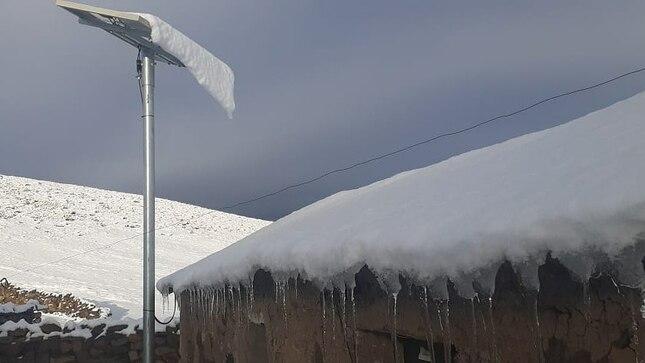 Región Arequipa presentará temperaturas ligeramente frías en otoño