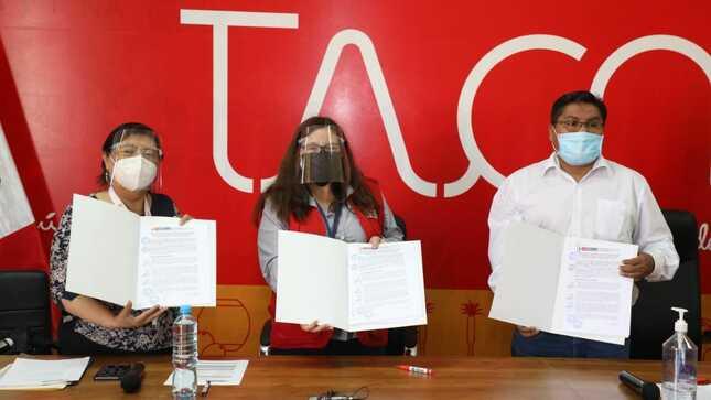 Tacna: Implementarán hogar de refugio temporal para atención de víctimas de violencia
